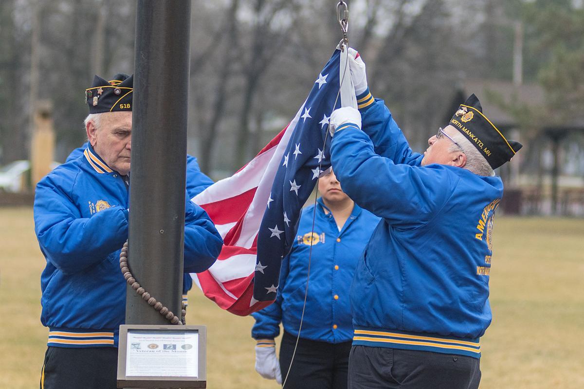 file-American Legion Vet of the Month