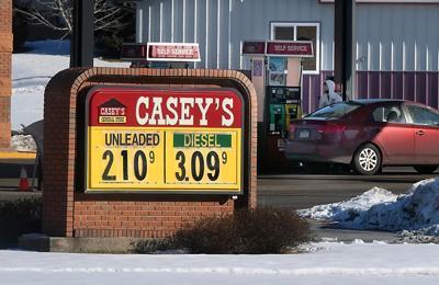 Low Gas Prices >> Low Gas Prices Sunny Skies Local News Mankatofreepress Com