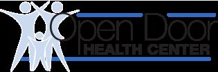Open Door Health Center logo