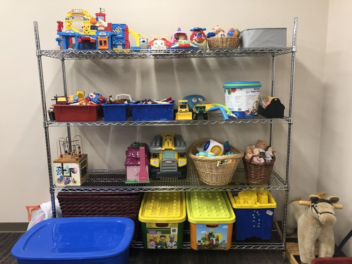 River's Edge child care supplies