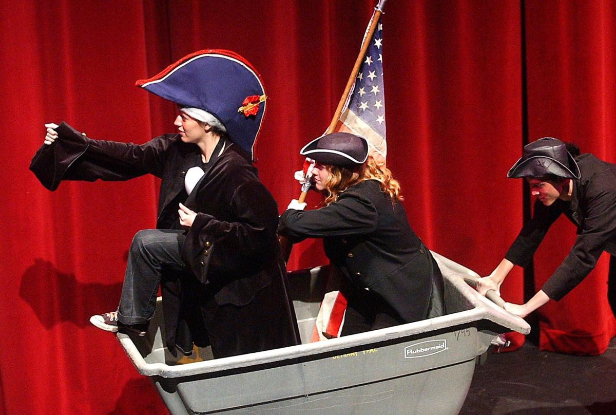 Theater Physics: Playing the odds | Lifestyles