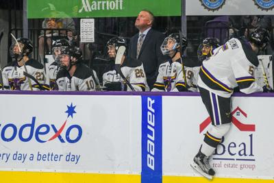 Contract shows Minnesota State's commitment to hockey, Mike