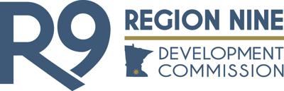 new region nine logo