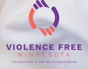 Violence Free Minnesota