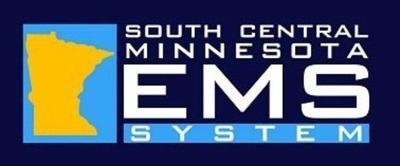 South Central Minnesota EMS System logo