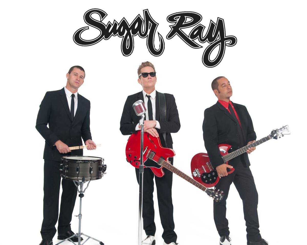 Sugar Ray, Everclear and more to play ZooMontana | Music ... |Sugar Ray Band Funny