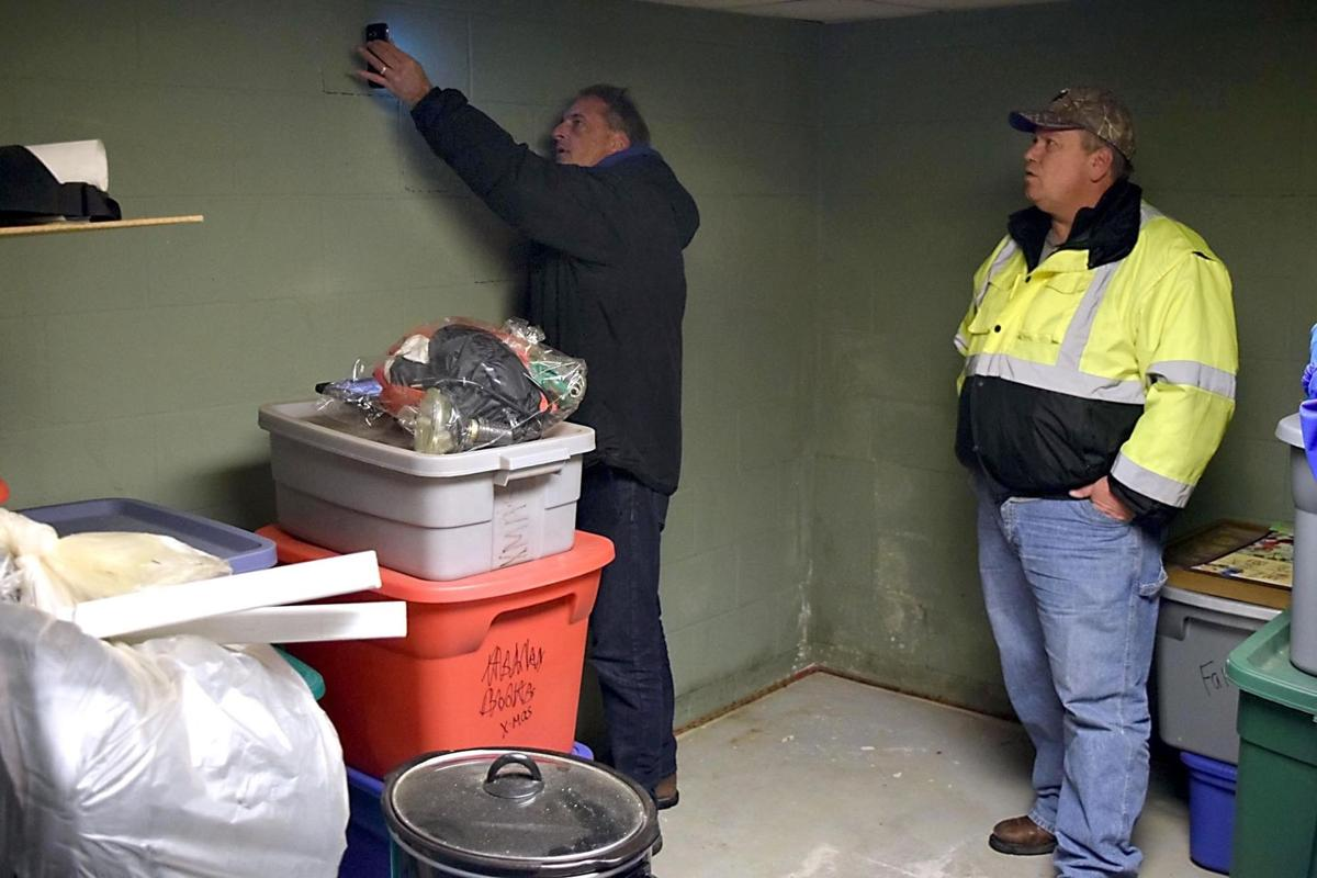 FEMA inspection 2