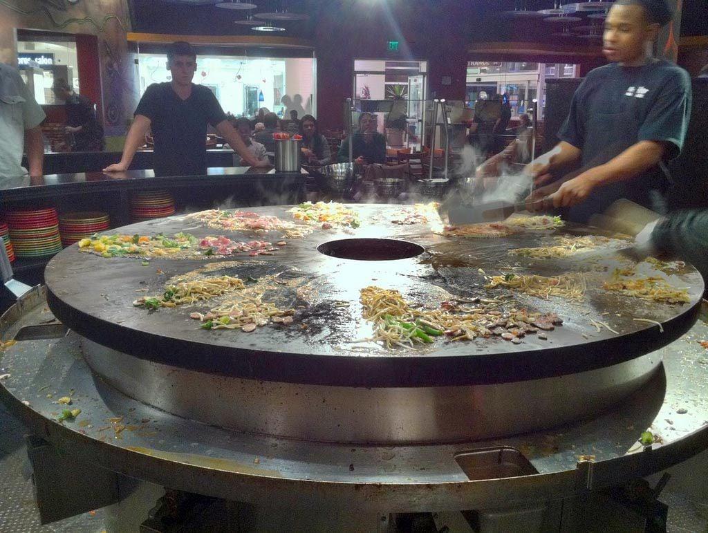 Hot Chicago Restaurants