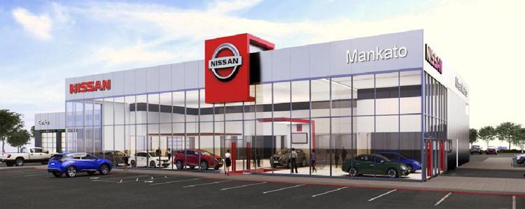 Mankato Car Dealers >> New Mankato Nissan Volkswagen Dealerships Open News