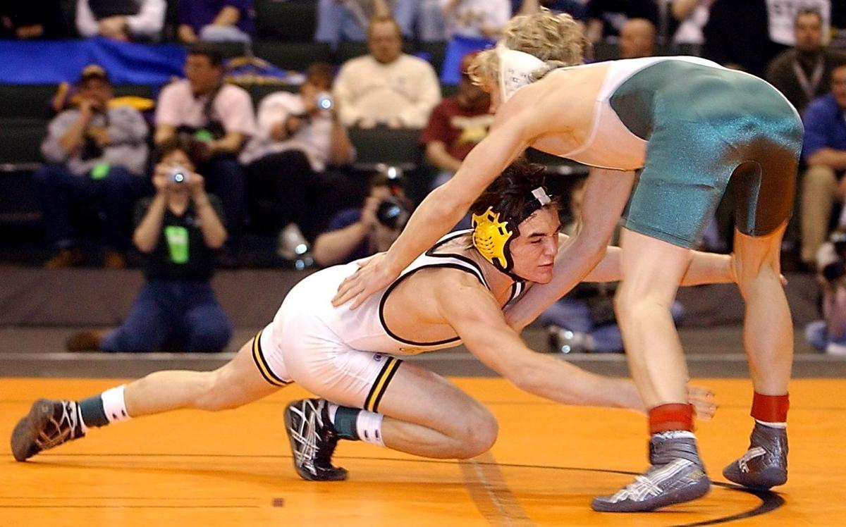 Cody Adams (2) 3-4-07