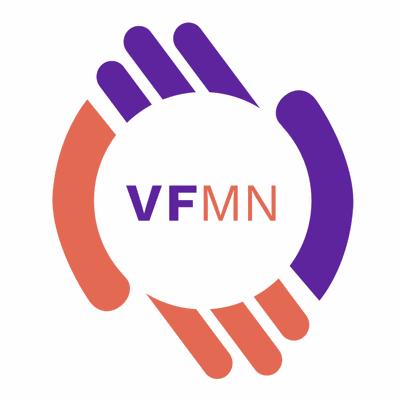 Violence Free Minnesota logo