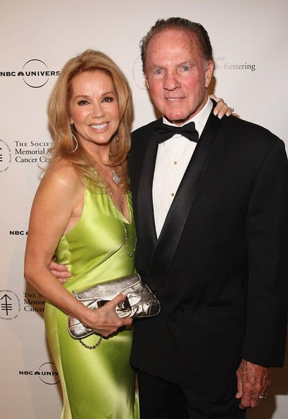 When frank met kathie lee the story of the giffords for Frank and kathie lee gifford wedding