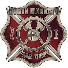 north mankato fire department
