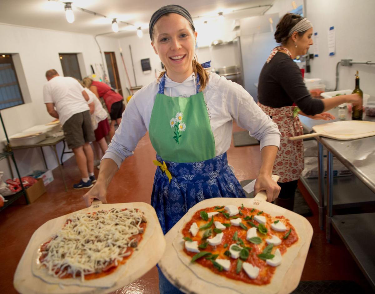 Waseca Pizza Farm