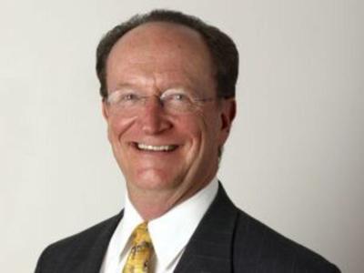 Former MSU president Rush retiring