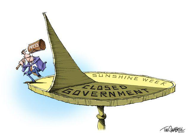Editorial Cartoon By Tim Campbell Opinion Mankatofreepresscom