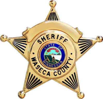 Waseca County Sheriff logo
