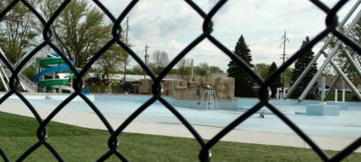 Spring Lake Park pool closed Sunday after drowning