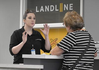 Landline 2