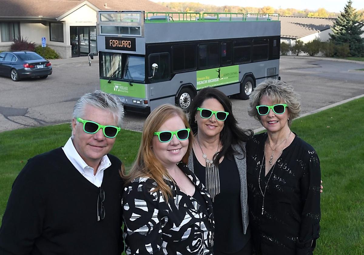 Marathon bus 1