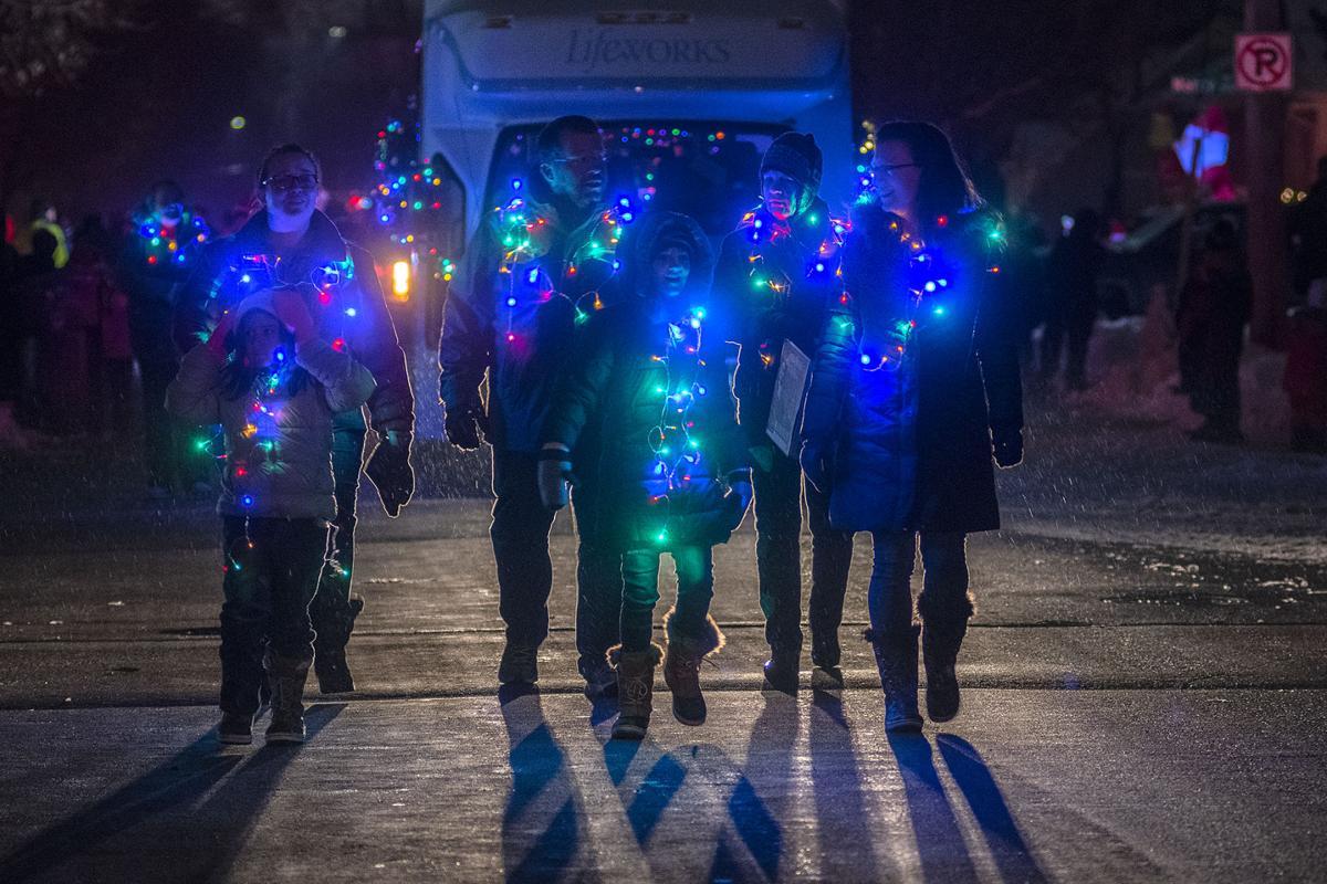 Kiwanis Holiday Parade 2