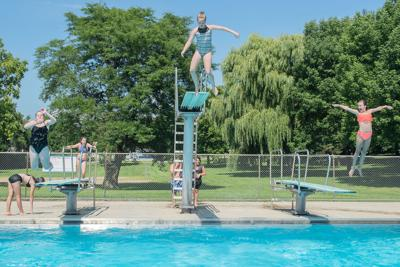 Plan for tourtellotte water park unveiled news - Is there sales tax on swimming pools ...