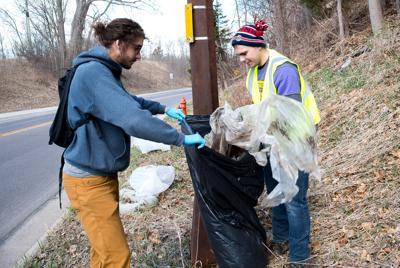 Campus Cleanup MAIN