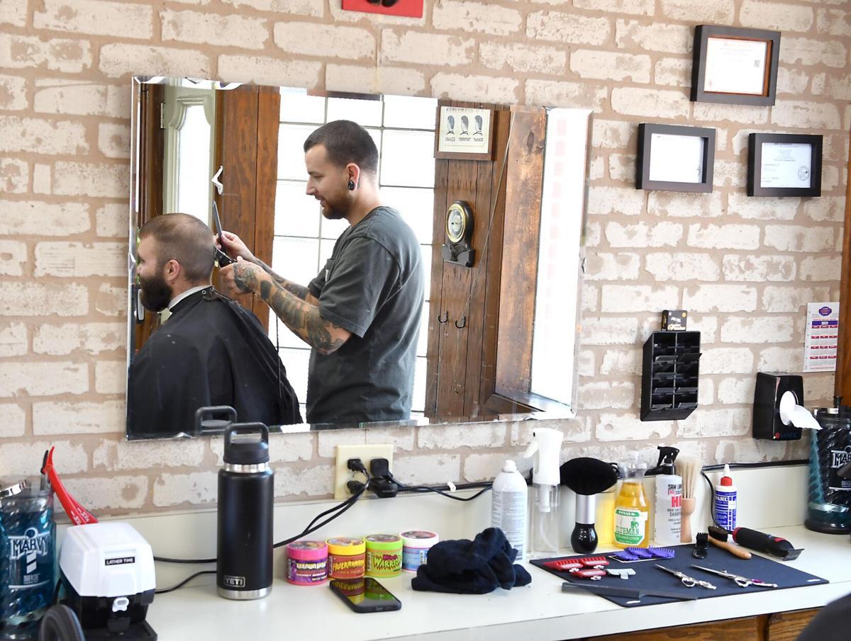 Barber 2