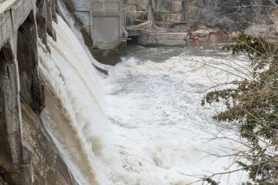 Rapidan Dam 2