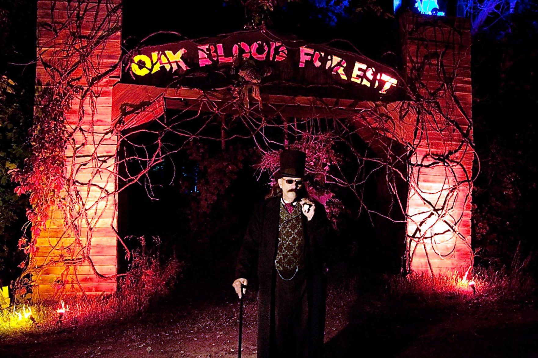Spooky Season Is Back So Are Haunted Houses Mankatofreepress Com