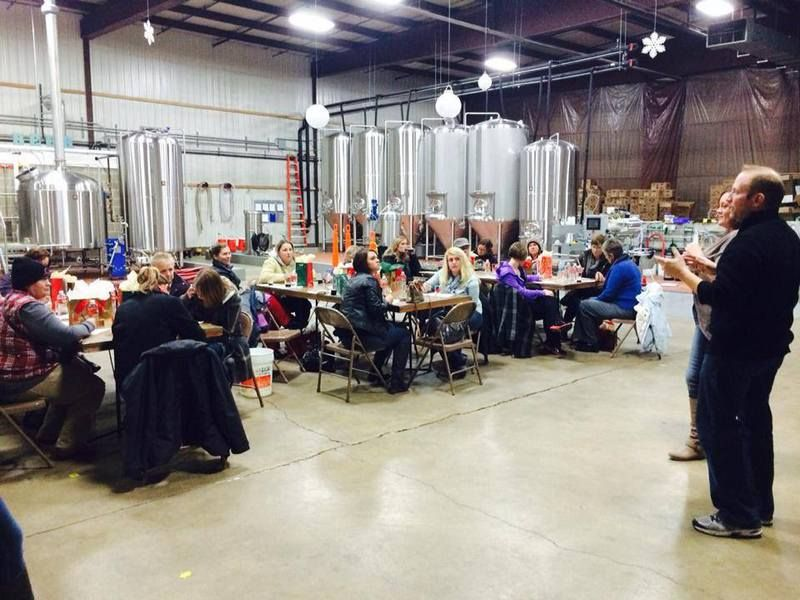 Stout supporters all female beer club established in time for Mankato craft beer expo