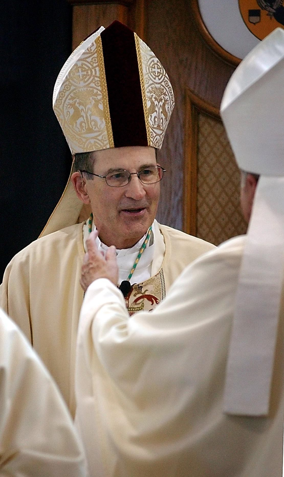 Mn diocese