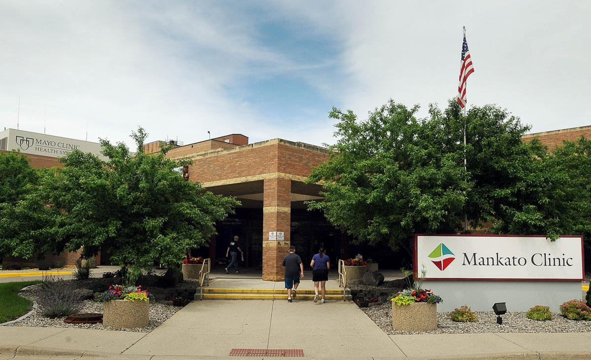 Mankato Clinic recognized as top workplace | Local News