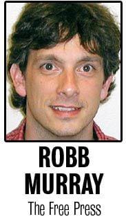 Murray, Robb