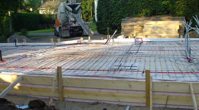 Ask Us An In Depth Look At Patio Home Foundations News