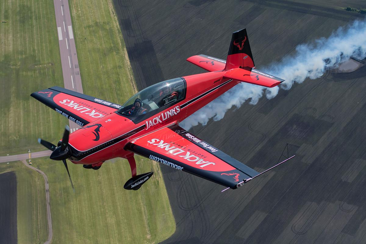 Airshow Preview 2