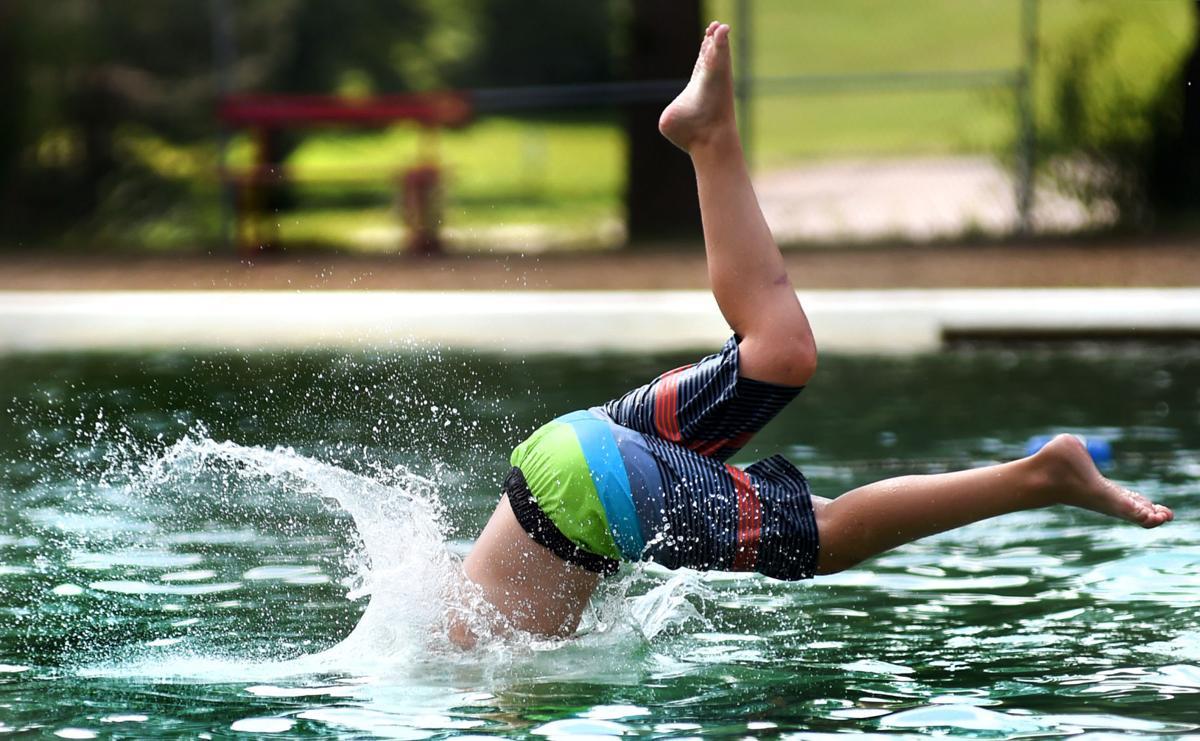 North Mankato Oks 2 3 Million In Spring Lake Park Swimming Upgrades Local News