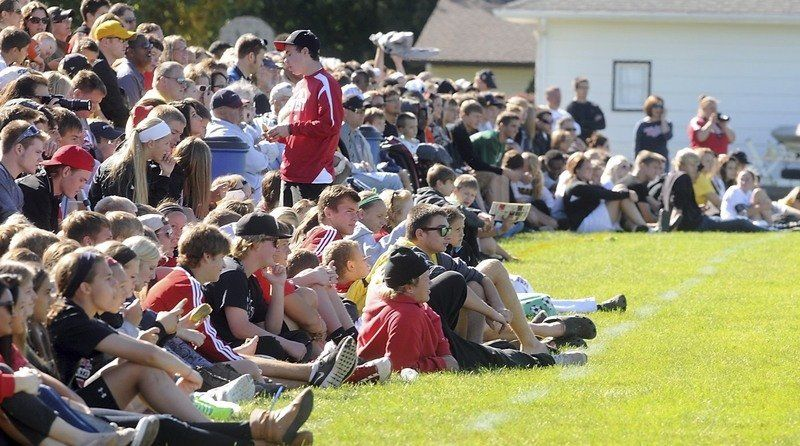 Pack the Stands becomes part of Great Mankato Soccer Get Together