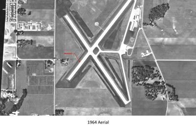 1964 Aerial