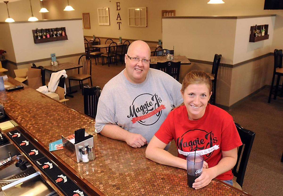 Maggie J S Restaurant Mapleton