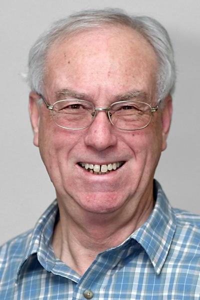 Leigh Pomeroy headshot
