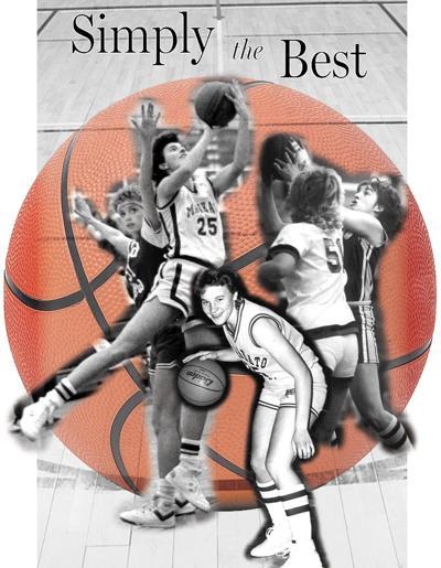 1985-1986 Mankato State women's basketball team 10-7-07