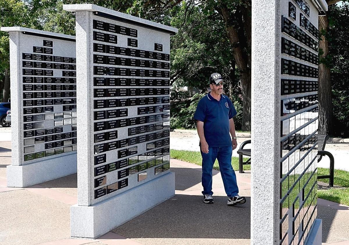 Waseca Veterans Memorial 2