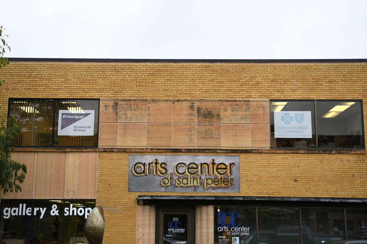 Arts Center Expansion 2