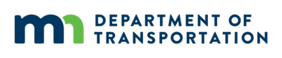 NEW MnDOT logo