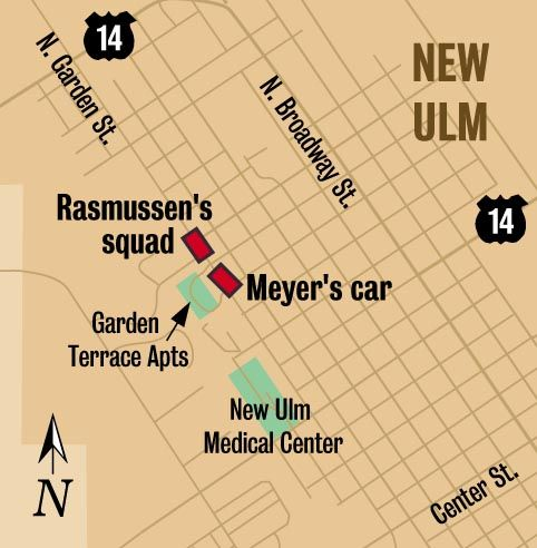 New Ulm settles accident case for $570,000   Local News