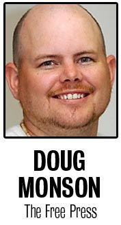Doug Monson