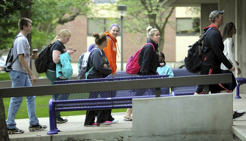 MSU overtakes St. Cloud as MnSCU enrollment continues decline