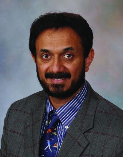 Ripu Singh, M.D. Mayo Clinic Health System cardiologist