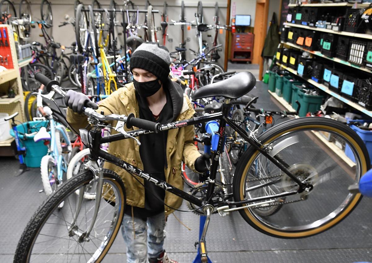 Key City Bike 1